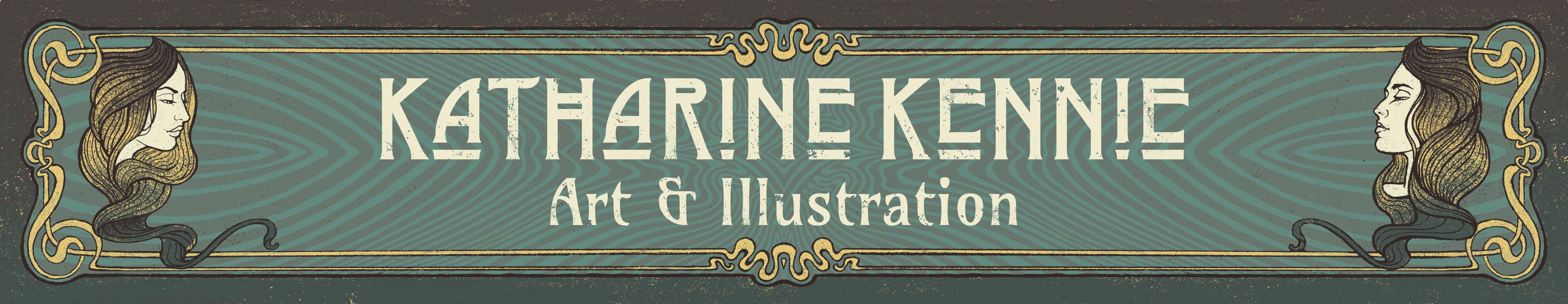Katharine Kennie